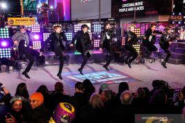 21 Februari, Grup K-pop BTS akan rilis album baru