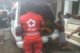 Warga Tangerang meninggal tersengat listrik  saat banjir
