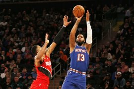 Ringkasan NBA, Knicks dan Magic menang