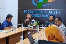 Selama 2019, Banten Alami Inflasi 3,30 Persen