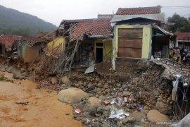 Kementerian BUMN tugaskan BNI bersinergi bantu korban banjir di Kabupaten Lebak