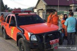 Basarnas Jambi cari pelajar yang hilang di Danau Kaco