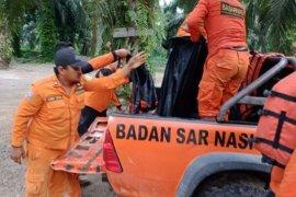 Seorang lagi diduga korban banjir bandang di Labura ditemukan