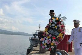 Pemprov Maluku peringati 202 tahun Martha Christina Tiahahu