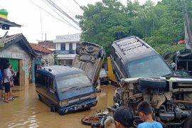 Ikhtiar bebas banjir untuk warga Pondok Gede Permai Bekasi