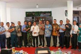 Gubernur Edy Rahmayadi minta dukungan bangun Sumut