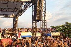 Tabligh akbar di Padang, UAS: Islam masih berjaya di Minangkabau