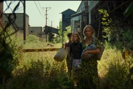 "Film ""A Quiet Place Part II"" tunda perilisan karena corona"