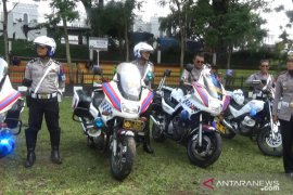 Polres Sukabumi: Angka kecelakaan lalu lintas meningkat pada 2019