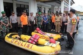 SAR gabungan siaga 24 jam antisipasi jika terjadi bencana di Sukabumi