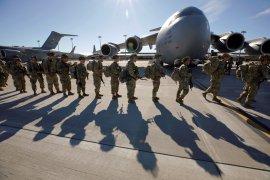 Pentagon sebut Soleimani rencanakan serangan terhadap AS