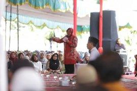 Ini cara Risma bersiap menghadapi bencana di Surabaya