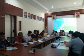 Imigrasi Kota Langsa terbitkan 8.999 paspor