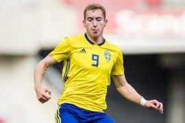 Dejan  Kulusevski bahagia dikontrak Juventus
