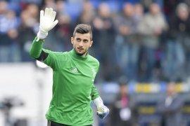 Perin tinggalkan Juventus dan pulang ke Genoa, disusul Behrami dan Destro