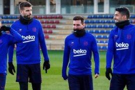 Jadwal Liga Spanyol pekan ke-19