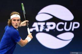 Kanada dan Belgia sapu bersih kemenangan ATP Cup