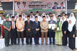 Wali Kota Binjai : Mari terus memperkuat kerukunan