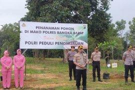 Warga Bangka Barat diimbau bersihkan lingkungan cegah banjir