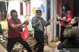 PKB dirikan posko dapur umum di Kampung Pulo