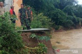 Dandim 1314 Gorontalo Utara kerahkan personel pantau cuaca ekstrem