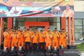 Basarnas Banjarmasin sends team to help Jakarta flood victims
