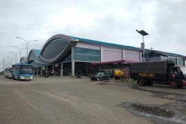 Polisi  selidiki pelaku pengrusakan bandara Sorong