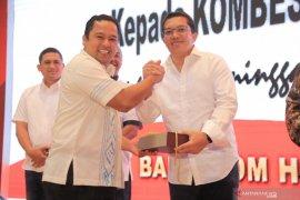 Wali Kota apresiasi pengabdian Kombes Abdul Karim di Kota Tangerang