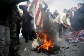 Iran tegaskan hak mereka untuk membela diri