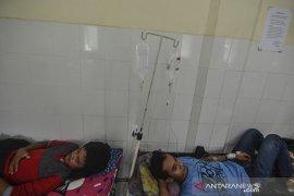 Keracunan massal di Tasikmalaya