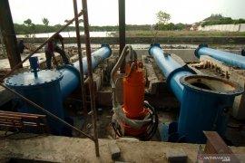 BPBD Bali: waspadai bencana Hidrometeorologi