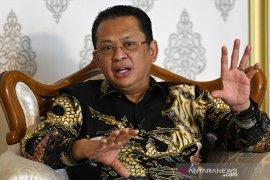 Ketua MPR setuju ide ambang batas parlemen ditingkatkan jadi 6-7 persen