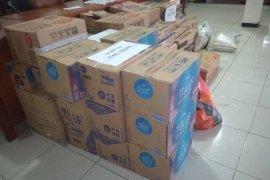 BPBD  : Bantuan banjir bandang cukup