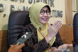 Wisatawan menginap di hotel Bangka Belitung 47.395 orang