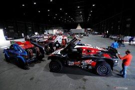 Fernando Alonso ikuti Reli Dakar, ini tantangannya