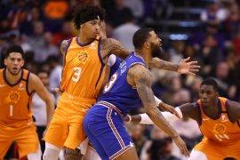 Suns hentikan laju tiga kemenangan