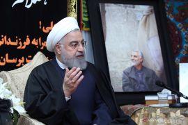 Iran siap berunding jika AS minta maaf keluar dari perjanjian  nuklir