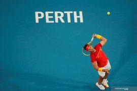 ATP Cup, Spanyol ditunggu tuan rumah Australia dalam semifinal