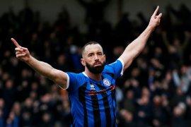Piala FA, Newcastle ditahan seri 1-1 oleh klub divisi tiga Rochdale