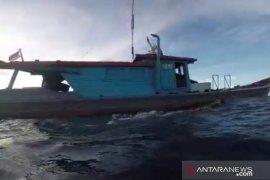 Kapal asing sudah sepi, nelayan Natuna merasa tenang dan senang melaut