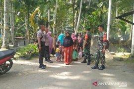 Dukung wisata aman, TNI-Polri perketat pengamanan objek wisata Aek Sijorni