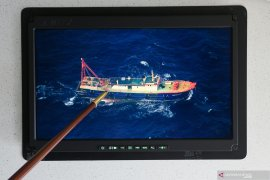 MPR: tindak tegas kapal China pelanggar kedaulatan NKRI