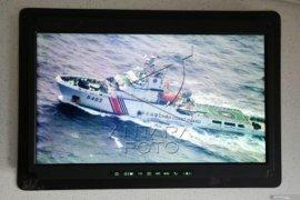 China akan miliki kapal patroli berbobot 10.000 ton