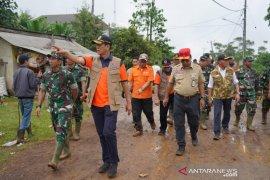 BNPB imbau warga Bogor tak menanam tanaman semusim di lereng cegah longsor