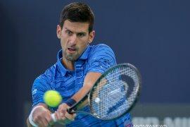 Novak Djokovic sarankan Australian Open ditunda jika masalah asap memburuk