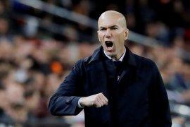 Liga Spanyol, Kemenangan awal tahun membuat Zidane yakin Madrid juara