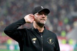 Klopp tak ingin korbankan pemain Liverpool di Piala FA