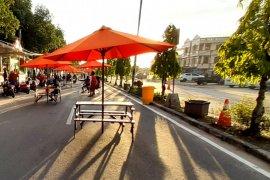 Kota Tarakan meraih peringkat 7 indeks kerukunan