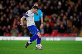Piala FA, Watford dipersulit klub divisi tiga setelah seri 3-3 lawan Tranmere