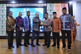 DPD apresiasi pembangunan di Banda Aceh setelah 15 tahun tsunami